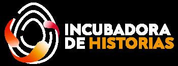 Incubadora de historias Logo